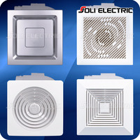 Bathroom, Office, Home Ceiling Waterproof Exhaust Fan