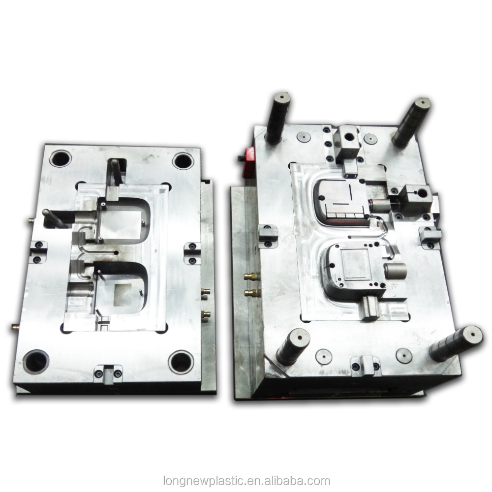 Factory Directly Provide spare parts plastic injection moulding