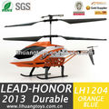 LH1204 newest universal remote control helicopters for play
