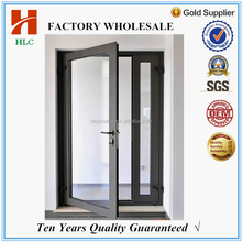 Residential design competitive price global sourcing french door insert
