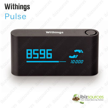 Withings Pulse Activity and Sleep Tracker