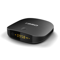 Fantastic design Rockship 3229 quad core android hd 1080p OTT box with live channels streaming