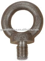 eye bolts DIN580
