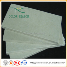 High Quality waterproof and fireproof high density high strength calcium silicate