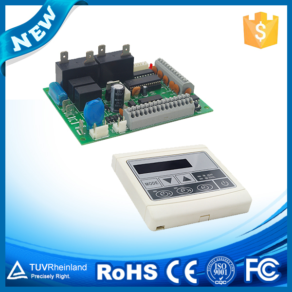 pool heat pump controller military electronic components