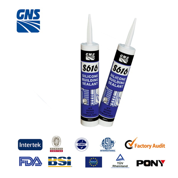 New glue fda approved silicone sealant
