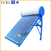 150L solar water systems home appliances heating machine in china