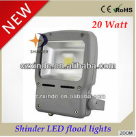 20 watt solar led outdoor garden flood light led insert flood lightout 4020