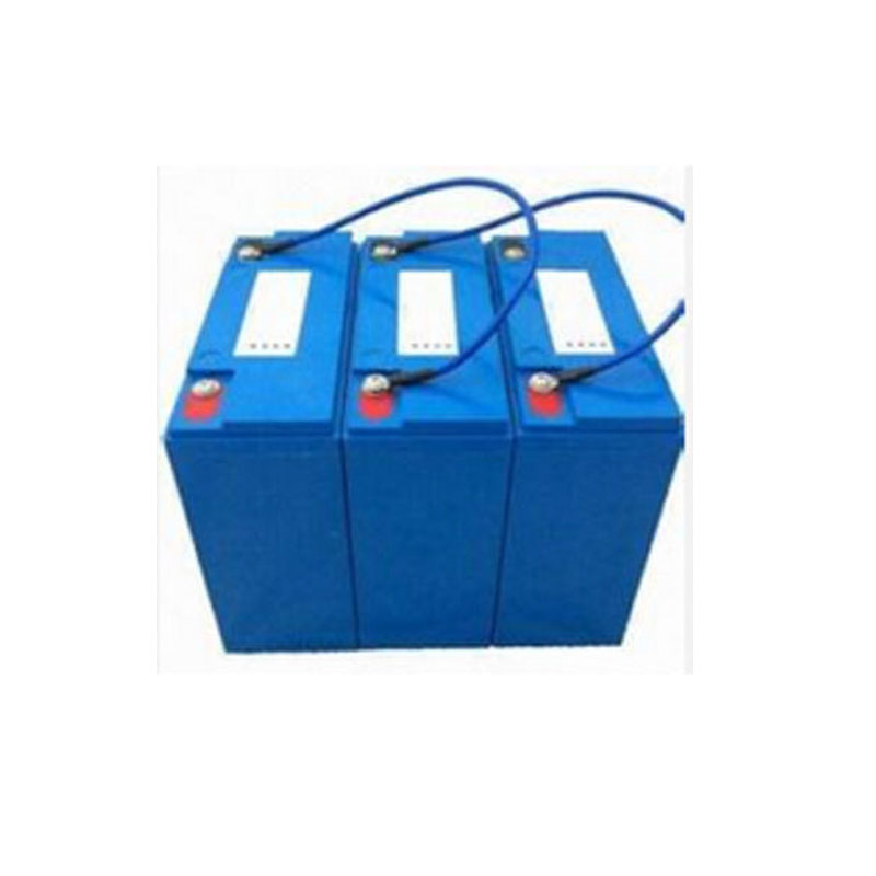 High Discharge Rate 48V 20Ah LiFePO4 Battery for E-Scooters, E-Bike, Rickshaw 48V
