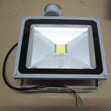 Waterproof PIR LED Flood Light with Motion Sensor Outdoor 30W X28502