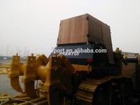 220HP Shantui bulldozer SD22W for rocky environment working low price