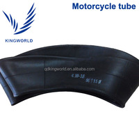 Thailand vee rubber motorcycle tube 410-18 300-17