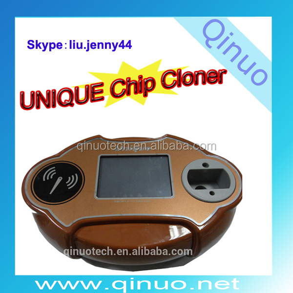Hot Sales UNIQUE Auto Car Key Chip Cloner