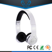 Stereo strong bass bluetooth headset for USA market