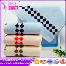 Hot selling machine 100 cotton printed beach towel /turkish towel of ISO9001 Standard