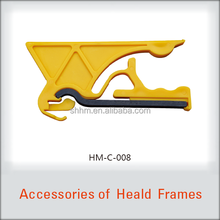 PICANOL LOOM SPARE PARTS HEALD FRAME SIDE SUPPORT RFLEX