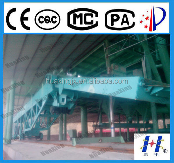QZ650-12truck loading conveyor,bag loading conveyors,Container loading conveyor for cement