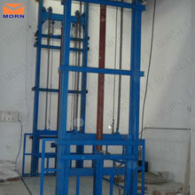 CE 2ton cargo vehicle lifting equipment