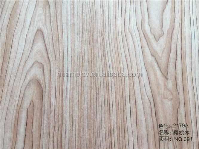 wood effect transfer film for sheet metal 2179A