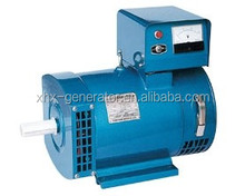 10kva Hight quality low price ST/STC electric motor generator for sale