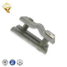 Cable Fittings Guy clamp Dead End Tension Clamp