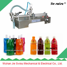series 5 gallon bottle washing filling capping machine