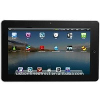 HDMI 1.3V 10 Inch Android 2.2 Tablet PC/MID/UMPC/laptop with GPS 4GB 512MB