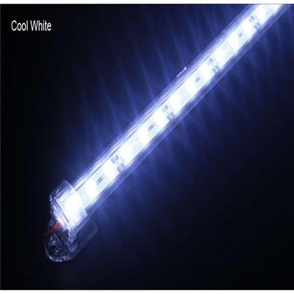 DC9V 84LED 120cm Led Rigid Strip SMD2835 12mm 8mm 6mm led lighting bar