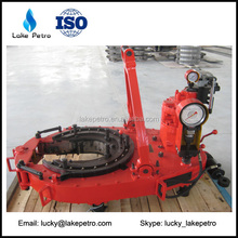 Model TQ340-35 Hydraulic Casing power tong with all size of jaws