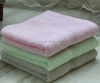 China suppliers plain couple face towels, 100% cotton face towel in face towel size