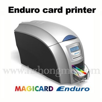 Alibaba Hot Selling Maigicard Endur Plastic Card Printer