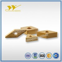 CNMG-QR cnc turning inserts for rough cutting action of carbon steels,cast iron and alloy steels
