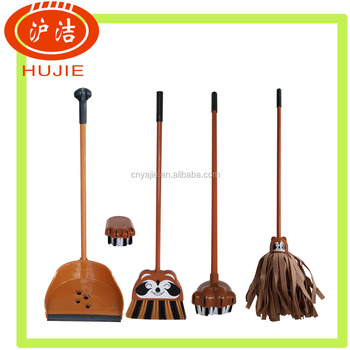 fasion design cleaning tools baby household brush set