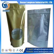 aluminium foil thermal insulation packaging for food