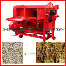 Attention!!! Mobile Small rice farming equipment/rice farming machinery/Paddy rice thresher for sale