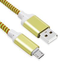Android 2m Shenzhen Cable Line Universal Data Transfer Cable