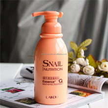 Snail essence moisturizing and nourishing body lotion nutrition body cream