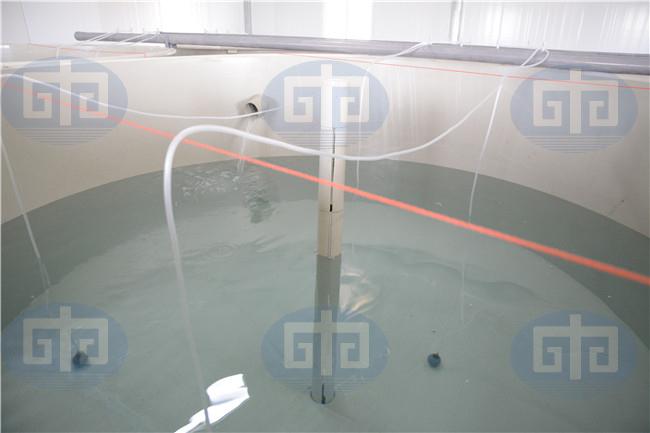 recirculating aquaculture system design pdf