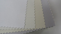 High quality and durable PVC blackout fabric
