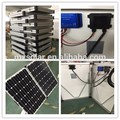 customize solar system folding solar panel
