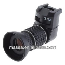 Seagull 1x - 3.3x Right View Finder / Angle Finder Viewfinder for Canon, for Nikon,for Sony,