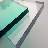XINHAI building materials polycarbonate swimming pool wall panels made in china