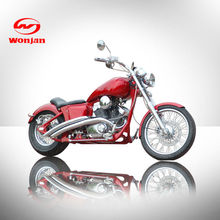250cc gas chopper motorcycles(HBM250V)
