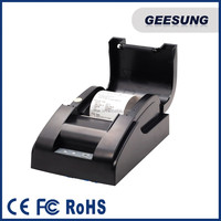 Pos Machine 58mm Thermal Printer/Shop Bill Printer