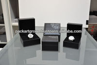2014 Newest PU leather Box For Watch