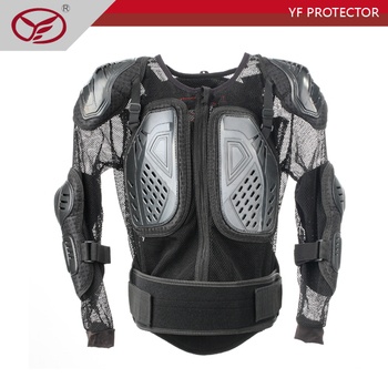 Hot Sales Motorcycle Jackets Armor Sport Guard Motocross Protection Equipment Racing Body Protective Gears