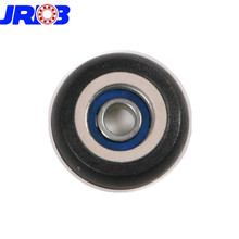good quality and hot sale nylon ball bearing wheel