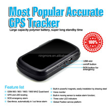 Five years warranty secure gps tracking for fleet management