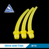 China Dental yellow mixing tips for impressional material Dispensing