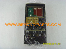 PC200-5 PC200LC-5 PC220LC-5 excavator panel assembly electric control monitor 7824-72-3000